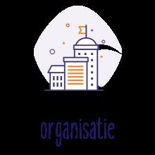 Aanbod - organisatie