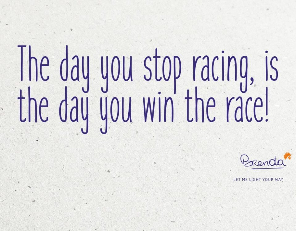 Quote Race